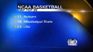 MSU men's basketball earn No. 18 preseason ranking [Video]
