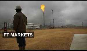 Where now for Oil Prices?   FT Markets [Video]