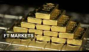 Gold tumbles on strong US dollar | FT Markets [Video]