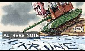 Russia - value or risk? | Authers' Note [Video]