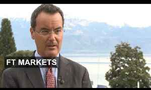 Mercuria chief on a difficult year for oil | FT Markets [Video]
