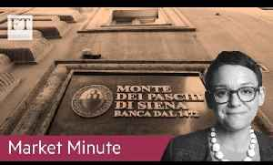 Calmer nerves after Italy vote | Market Minute [Video]