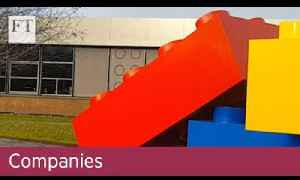Management changes at Lego | Companies [Video]
