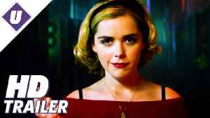 Chilling Adventures Of Sabrina - 'Get Ready' Official Teaser (2018) [Video]