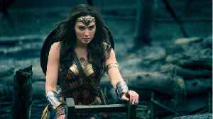 Wonder Woman Pushed To Summer 2020 [Video]