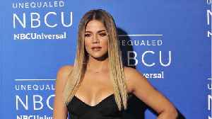 Khloe Kardashian Gives Good Advice to Fans, But Is She Taking It Herself? [Video]