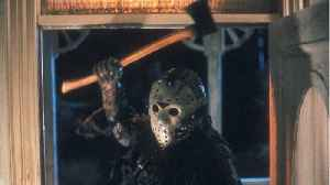 LeBron James Set To Co-Produce A 'Friday The 13th' Reboot [Video]
