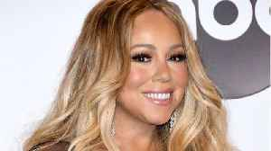 Mariah Carey To Join The Cast of 'The Voice' [Video]