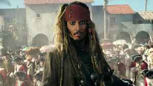 'Pirates of the Caribbean' Reboot To Be Written By Deadpool Writers [Video]