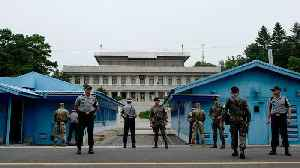 Koreas Agree To Remove Guns, Guard Posts In Part Of Demilitarized Zone [Video]