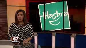 Hasbro Is Going Lay Off Employees Following Toys 'R' Us Closure [Video]