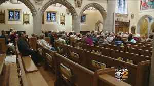 Greensburg Catholic Diocese Hosts First 'Listening Session' [Video]