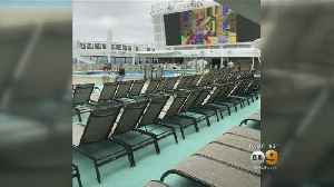Passengers Frustrated After Cruise Ship Bound For Mexico Diverted Due To Hurricane Willa [Video]