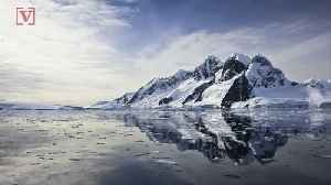 The Review of The Antarctic Treaty Could Spark A Battle For Land And Resources [Video]