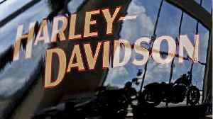 Harley-Davidson Beats Expectations [Video]