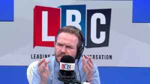 News video: James O'Brien Analyses Dyson's Decision To Build His Car In Singapore