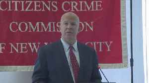 Full Video: NYPD Commissioner O'Neill Speaks At Criminal Justice Forum [Video]