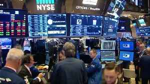 Dow drops over 500 points [Video]