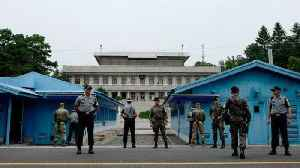 Koreas Agree to Remove Guns, Guard Posts in Part of DMZ [Video]