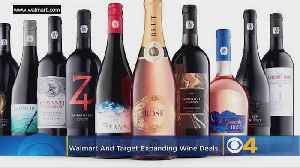Stores Expanding Wine Selections [Video]