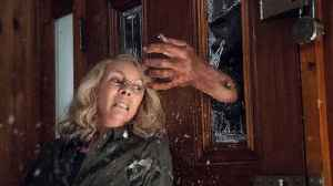 'Halloween' and Jaime Lee Curtis Slay Box-Office Records, Make History with Lucrative Revamp [Video]