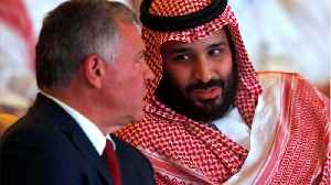 Saudi Crown Prince Calls Investment Conference A Huge Success Despite Boycotts [Video]