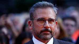 Steve Carell Joins Cast Of New Drama Series From Apple [Video]