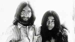 Universal In Negotiations For Rights To John Lennon And Yoko Ono Love Story [Video]