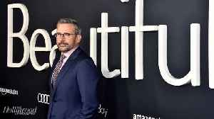 Steve Carell Books Male Lead in Apple's Untitled Morning Show Drama | THR News [Video]