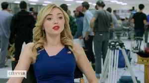Peyton List REVEALS Biggest Obstacles While Filming