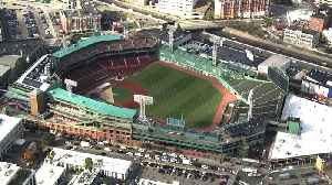 Fans Travel from All Over to Fenway Park for the World Series [Video]