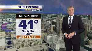 Clear and cool Tuesday night [Video]