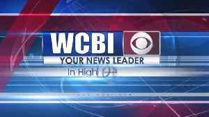 WCBI News at Six, October 22,2018 [Video]