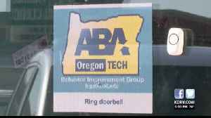 OIT Opens First Applied Behavior Analysis Clinic in Klamath County [Video]