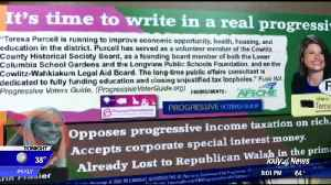Misleading election mailers sent out to WA voters [Video]