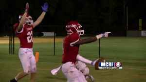 WCBI Top 5 Plays -- Week 10 [Video]