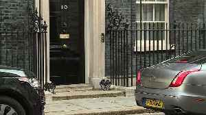 May departs for PMQs amid growing leadership unrest [Video]