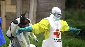 Violence hinders Ebola response in Congo [Video]