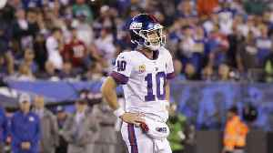 Will The New York Giants Trade QB Eli Manning? [Video]