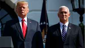 Trump And Pence to Condemn 'Despicable' Attempted Attacks on Obama, Clinton And CNN [Video]