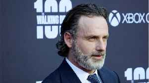 Andrew Lincoln Rakes In Major Pay Day For Final Walking Dead Season [Video]