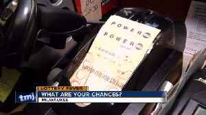 Can you increase your Mega Millions chances? [Video]