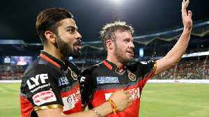 Virat Kohli A Good Friend Of Mine & A Great Captain : AB de Villiers [Video]