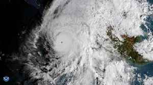 News video: Why Are So Many Hurricanes Getting So Strong, So Quickly?
