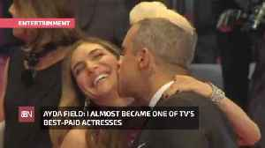 Ayda Field Thinks About What She Missed [Video]