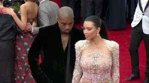 Kim Kardashian Comes To Her Husbands Defense With Important Facts [Video]