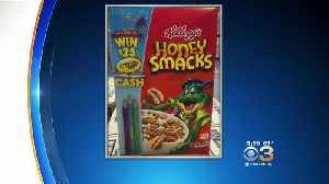 Honey Smacks To Make Return Next Month With New Recipe After Salmonella Recall [Video]