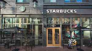 Starbucks Opens 'Signing Store' To Serve Hard Of Hearing Customers [Video]