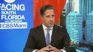Superintendent Alberto Carvalho Wants Voters To Give Pay Increase To Miami-Dade Teachers [Video]