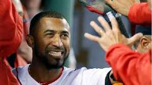 Red Sox Nunez Shows Humility After Heroics [Video]
